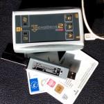 czytnik kart,sczytywanie kart kierowców,pobieranie danych z tachografu