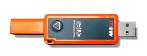TachoDrive ONE - klucz do pobierania danych
